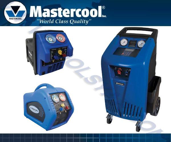 انواع-نشت-یاب-گاز-کولر-دیجیتال-سازنده-مسترکول-MASTERCOOL-امریکا