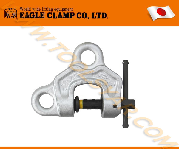 ورق گیر پیچی ساخت EAGLE CLAMP ایگل کلمپ ژاپن