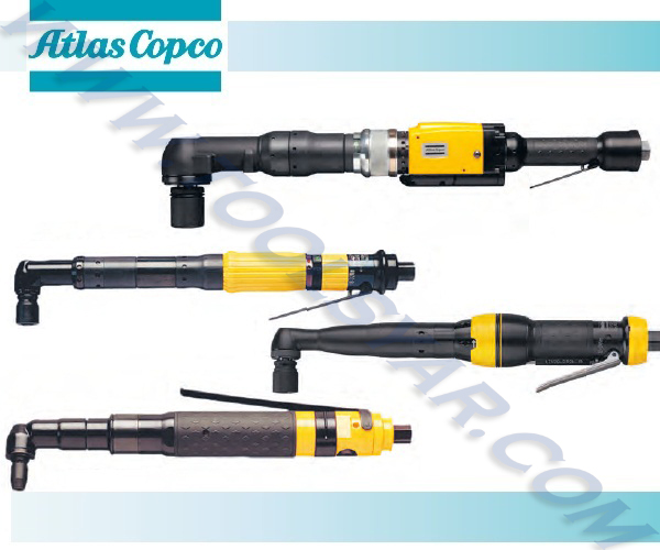 بکس بادی سرکج سری LTV ساخت ATLASCOPCO اطلس کوپکو سوئد