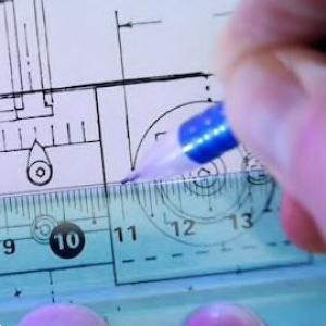 خط کش اندازه گیری و کاربرد آن