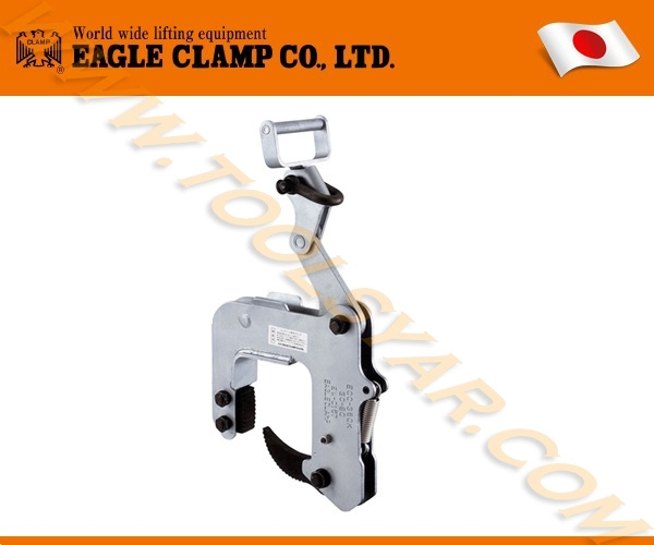ورق گیر ناخنی ساخت EAGLE CLAMP ایگل کلمپ ژاپن