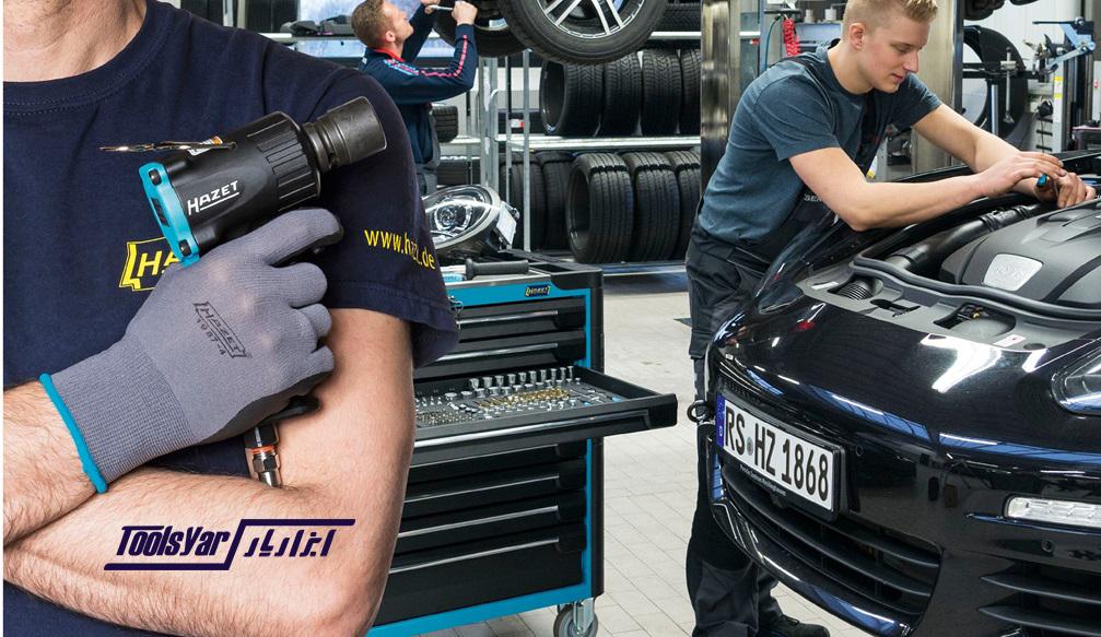کاربرد بکس بادی آلمانی در فروشگاه ابزارآلات تخصصی ابزاریار